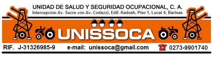 UNISSOCA_LOGO 3D CON RIF Y MAIL